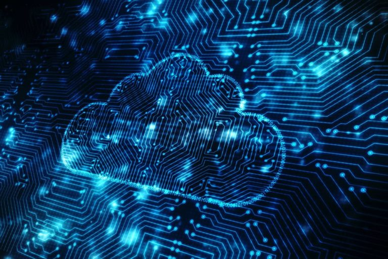 Cloud Computing, Data Storage, and Security