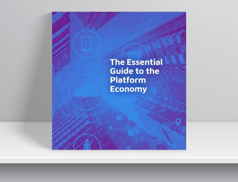 Platform economy