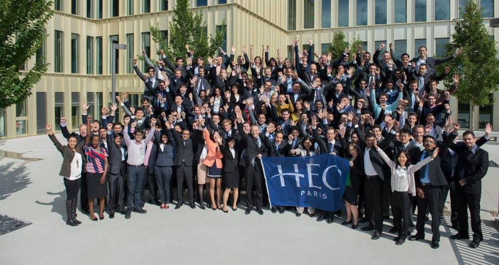 HEC Paris Customer Success Story