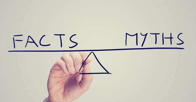 Contract Management Myths
