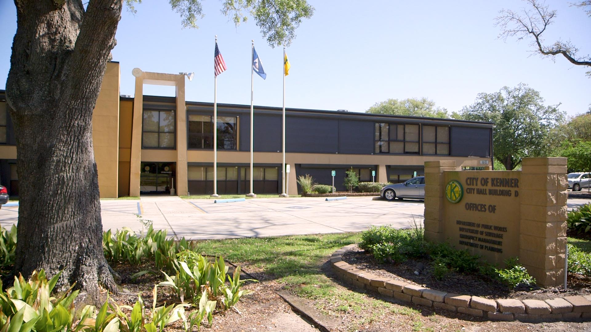 City of Kenner Government Picture