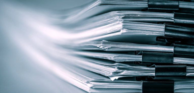 Concord's contract management software eliminates paperwork