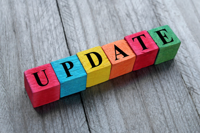 Update in multi-colored blocks: Buying Contract Management Software? Best Questions to Ask!