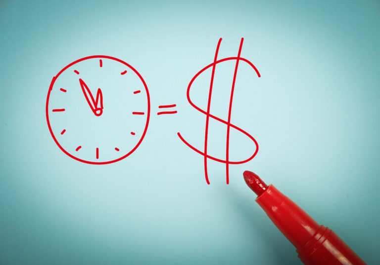 Contract management speeds up sales to increase revenue.